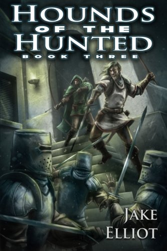 9781514137291: Hounds of the Hunted: Book Three (Heretic) (Volume 3)