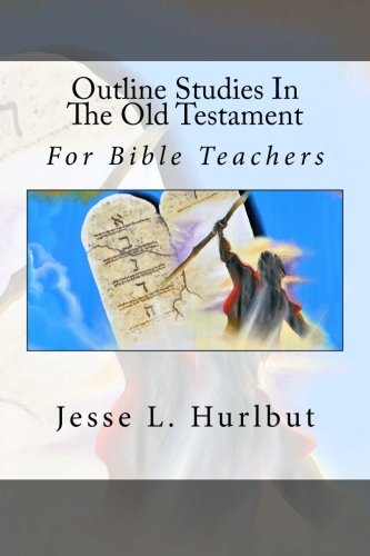 9781514140284: Outline Studies In The Old Testament: For Bible Teachers
