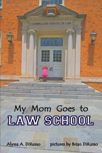 9781514142370: My Mom Goes to Law School