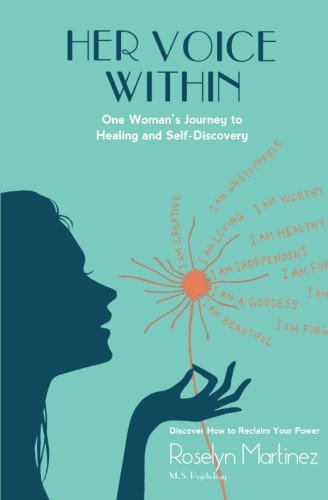 9781514143803: Her Voice Within - One Woman's Journey to Healing & Self-Discovery