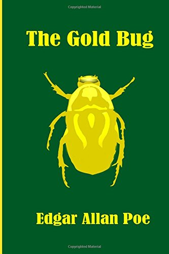 9781514144169: The Gold Bug