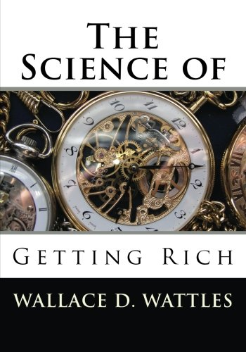 9781514150474: The Science of Getting Rich