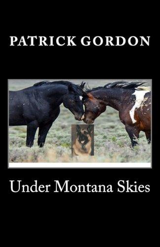9781514150672: Under Montana Skies