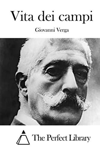 9781514155837: Vita dei campi (Italian Edition)