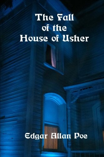 9781514156162: The Fall of the House of Usher