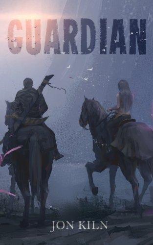 9781514158579: Guardian (Blade Asunder) (Volume 2)