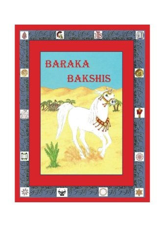 9781514159514: Baraka Bakshis: A Horse in the Time of Jesus