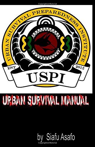 9781514163023: USPI Urban Survival Manual