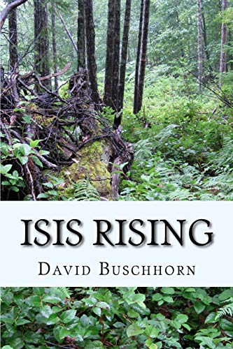 Isis Rising: Book 5 in the Establishment: Buschhorn, David