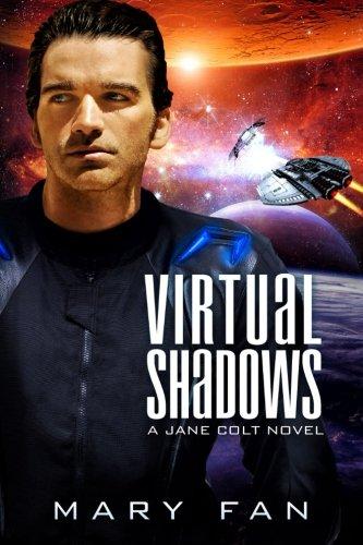 9781514164242: Virtual Shadows: A Jane Colt Novel (Volume 3)
