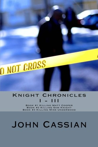 9781514164389: 1-3: Knight Chronicles I - III