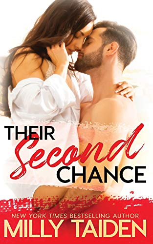 Their Second Chance: Taiden, Milly