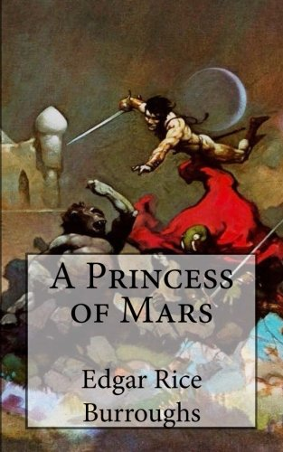 9781514165256: A Princess of Mars