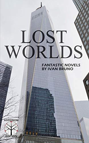 9781514165294: Lost Worlds