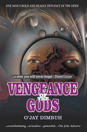 9781514167977: Vengeance of the Gods