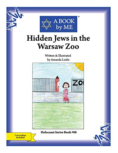 9781514168165: Hidden Jews in the Warsaw Zoo (A BOOK by ME)