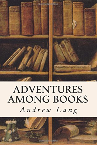 9781514169308: Adventures Among Books