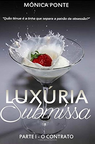 9781514169926: Luxúria Submissa - Parte I