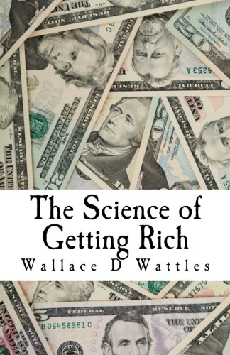 9781514170175: The Science of Getting Rich
