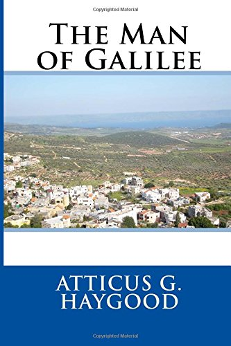 9781514171462: The Man of Galilee