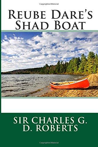 9781514171783: Reube Dare's Shad Boat