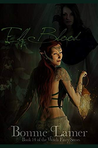 9781514173909: Elf Blood: Book 14 of The Witch Fairy Series (Volume 14)