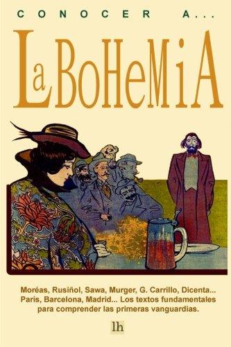9781514175842: Conocer a... La bohemia
