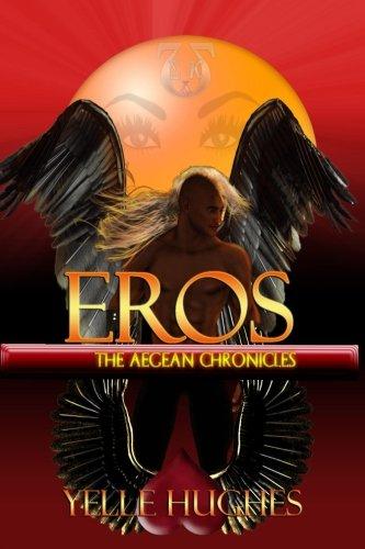 9781514176085: Eros the Aegean Chronicles (Volume 2)