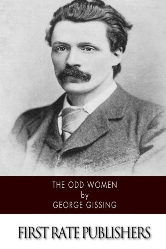 The Odd Women: Gissing, George