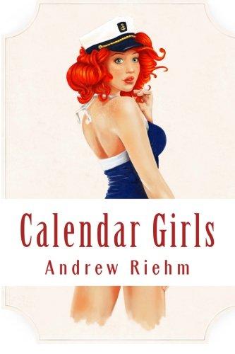 9781514177945: Calendar Girls