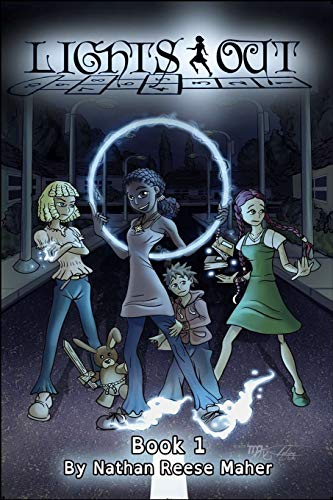 9781514182970: Lights Out: Book 1 (Volume 1)
