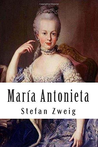 9781514184967: María Antonieta