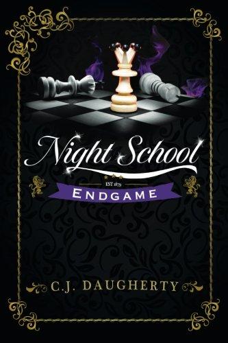 9781514188705: Night School Endgame (Volume 5)
