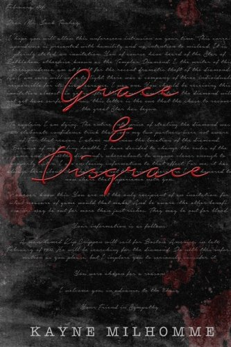 9781514189610: Grace and Disgrace