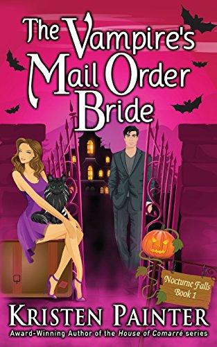 9781514190517: The Vampire's Mail Order Bride (Nocturne Falls)