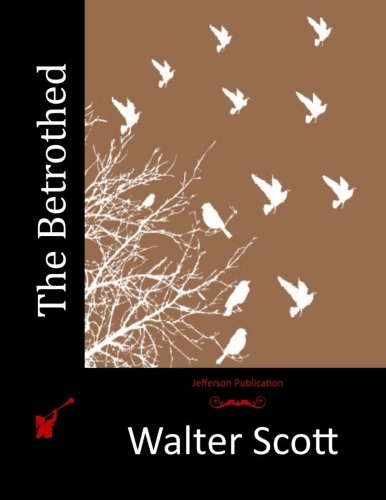 9781514193198: The Betrothed