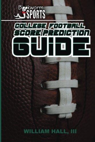 College Football Score Prediction Guide: William O. Hall III
