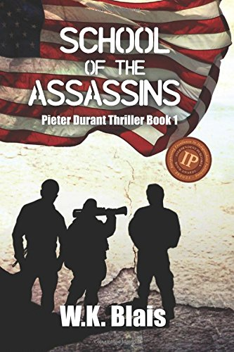 9781514193754: School of the Assassins: Pieter Durant Series Book 1 (Volume 1)