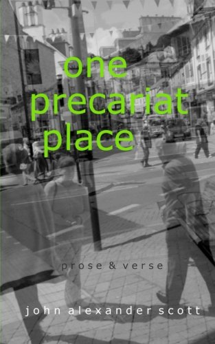 9781514194607: One Precariat Place