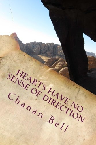 9781514195901: Hearts Have No Sense of Direction (One Foot In, One Foot Out) (Volume 4)