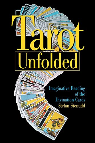 9781514197288: Tarot Unfolded: Imaginative Reading of the Divination Cards