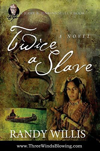 9781514198841: Twice a Slave