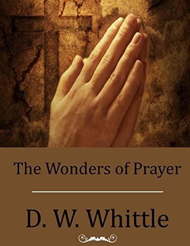9781514199015: The Wonders of Prayer
