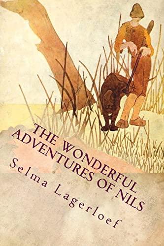 9781514200643: The Wonderful Adventures of Nils: Illustrated
