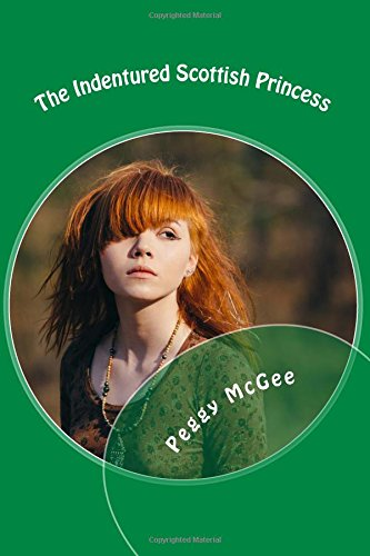 9781514200704: The Indentured Scottish Princess