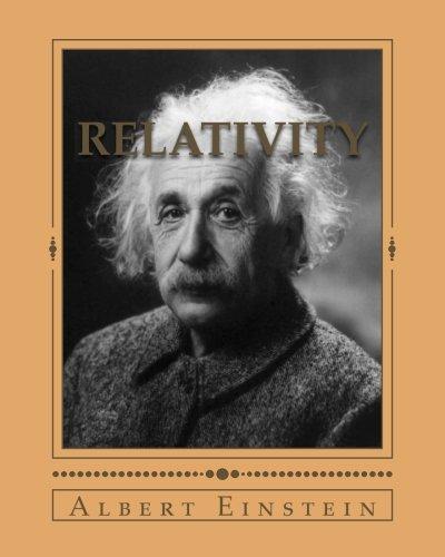 9781514203194: Relativity