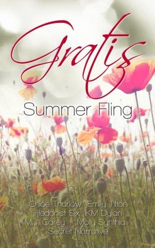 9781514205808: Gratis: Summer Fling: Volume 4 (Gratis Anthologies)