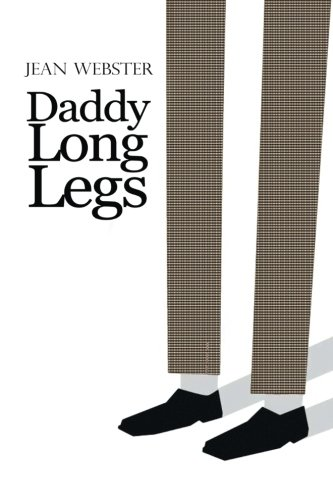 Daddy Long-Legs: With Illustrations By the Author