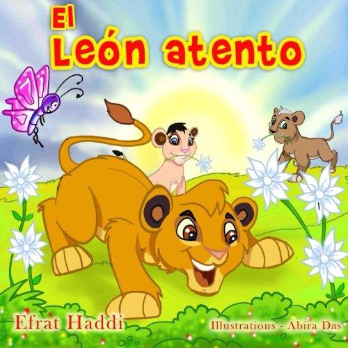 9781514208762: El leon atento (Habilidades sociales para la colección de niños) (Volume 13) (Spanish Edition)