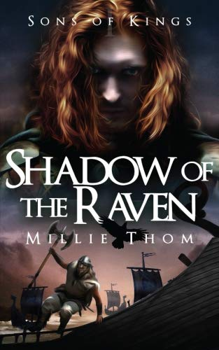 9781514209783: Shadow of the Raven (Sons of Kings) (Volume 1)